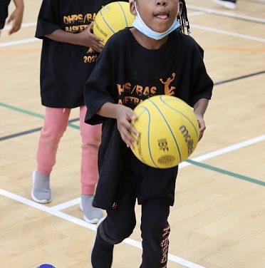 DHPS/BAS annual basketball camps continue to nurture future 'ballers'