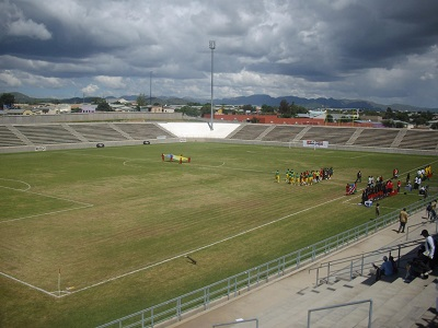 CAF says Sam Nujoma Stadium unfit for international fixtures – NFA fined US$6000