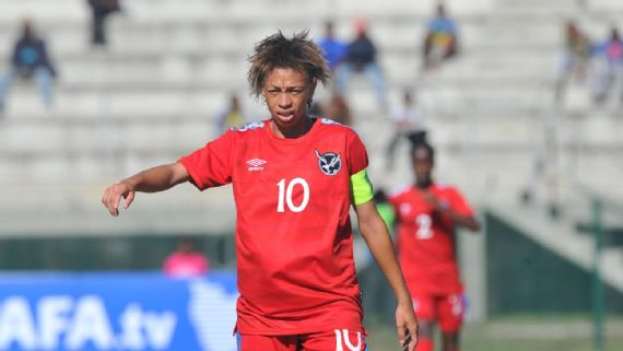 Brave Gladiators to face Angola – Coleman jets in for friendlies