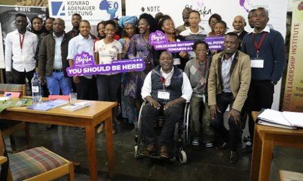 Olafika graduates 137 entrepreneurs – 2021 intake to commence end of May