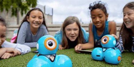 Goethe-Institut offering Coding classes for children