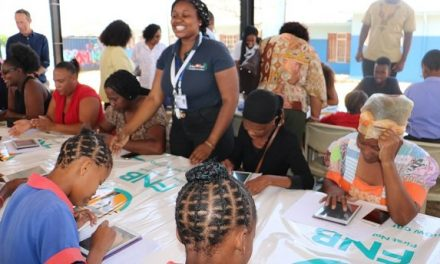Edulution programme attracts more participants since inception in 2019 – FNB shows support to the foundational initiative