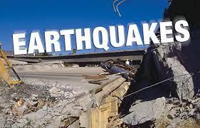 Earthquake recorded in Damaraland section of Kunene region