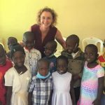 Hannelie Turner appointed Country Team Leader for Christ's Hope International