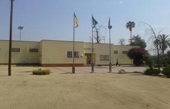 HIV testing sites set up at Gobabis and Omaruru correctional facilities