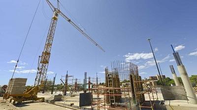 Contractors' urgent appeal – establish Construction Council, get rid of tenderpreneurs!