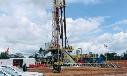 ReconAfrica starts drilling its second well in the Kavango Basin