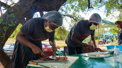 7th Nedbank Kapana Cook-Off Competition officially kicks off
