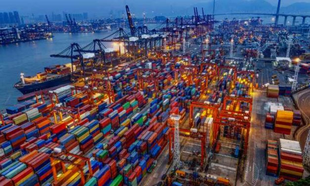 Global trade after COVID-19: From fixed capital to human capital