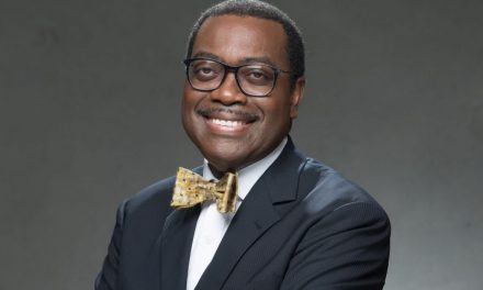 Youth are Africa's best asset; invest in them – African Development Bank President Adesina