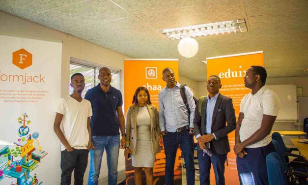 Edupreneurs project powers education software development