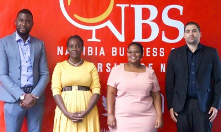 Namibia Business School excels at Africa Business Concept Challenge
