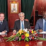 Independent investment platform seeks to aquire landmark Safari Hotel – Transaction subject to approval by the Namibian Competition Commission