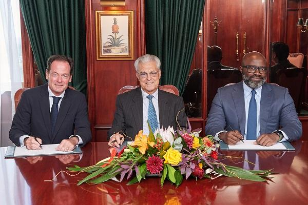 Competition Commission approves application to sell Safari Hotel to Mauritian investor