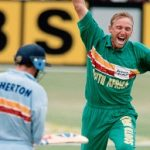 Cricket camp zooms in on more white ball bowling plans – SA cricket legend Allan Donald to grace camp
