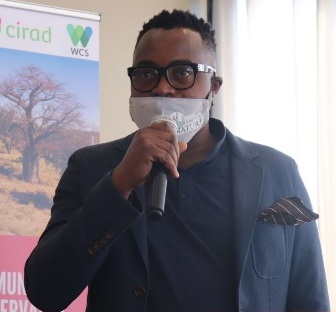 New project seeks to support development of local community conservancies