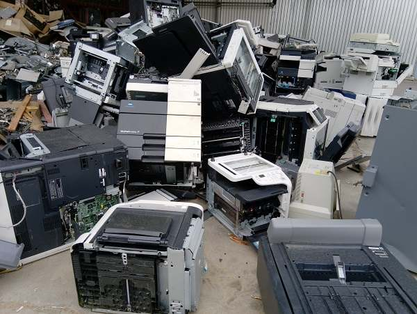 NamiGreen recycles 135,220 kg of e-waste in 2020