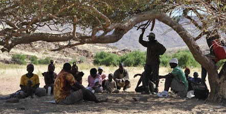 UK Charity raises funds at expense of Africans, says Chamber of Environment