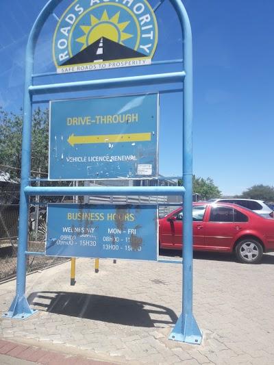 Windhoek NaTIS suspends learner license bookings, temporarily