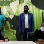 Dairies inks new recognition and procedural agreement with the Food and Allied Workers Union