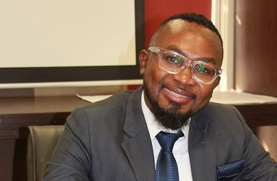Beatus Amadhila appointed PowerCom CEO