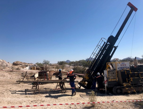 Management woes unfold at Karibib Lithium project