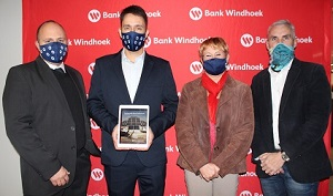 Bank Windhoek's Sustainability Bond raises N$227 million through private placement