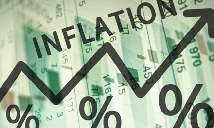 Overall inflation for 2021 now projected to average around 3.9% – central bank
