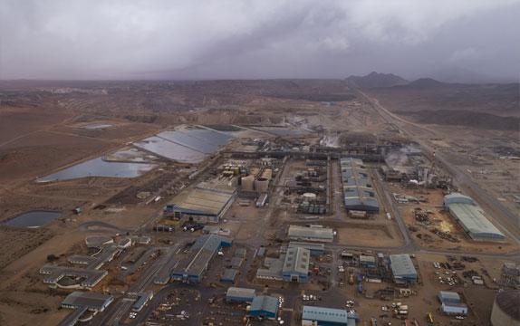 Vedanta Zinc International to invest N$6.5 billion in local zinc refinery project
