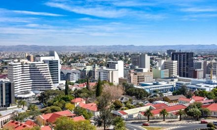 Living in Windhoek even more cheaper for expats as compared to other African countries