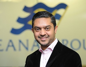 Oceana maintains growth trajectory in tough year