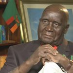 SADC pays tribute to President Kenneth Kaunda