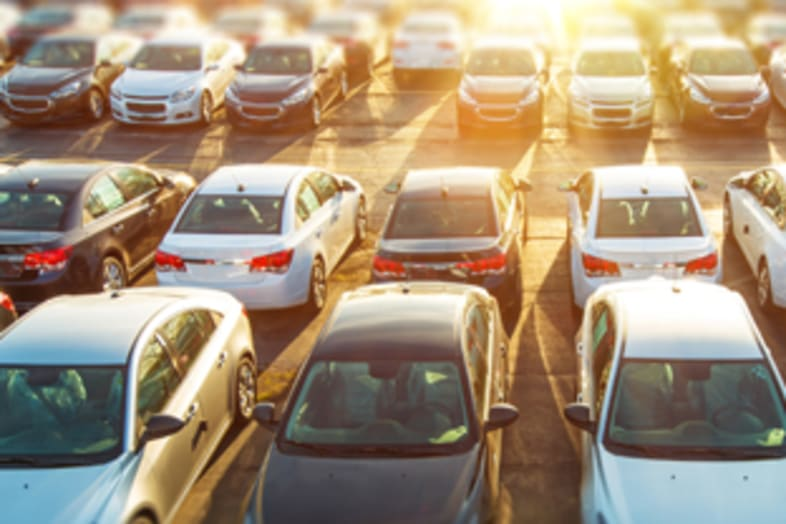 New vehicle sales maintain upward trajectory in May