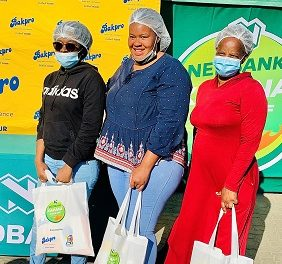 First preliminary competition of Nedbank Kapana Cook-Off held in Swakopmund