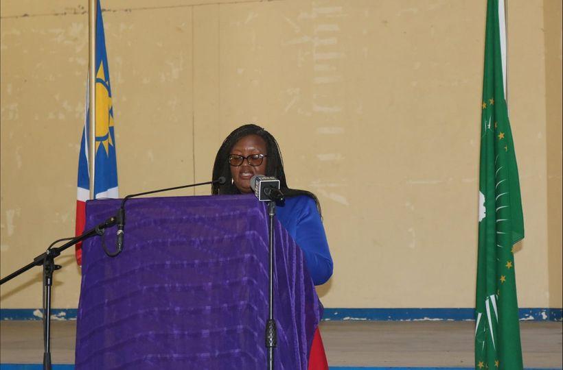 Infrastructure development and economic advancement in Kavango West progressing says Governor