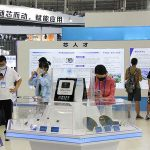 Advanced Chinese chipmaking capacity to relieve worldwide shortage in semiconductor products