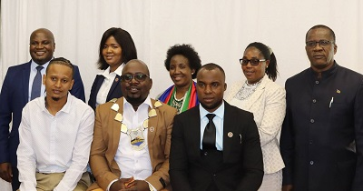Oranjemund Town Council adopts proposed N$192.8 million budget for financial year