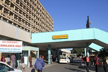 Non-emergency operations at state hospitals suspended as COVID-19 cases spike