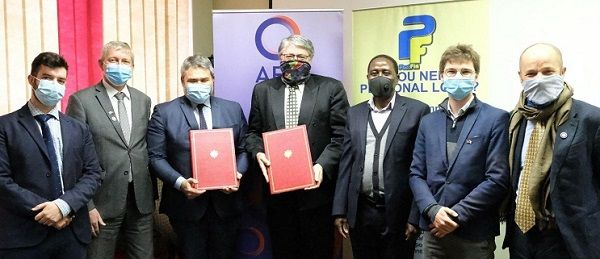 French NamPost microfinance partnership renewed for people who do not have access to credit