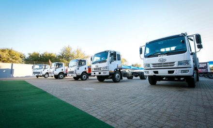 FAW Trucks relaunches brand in Namibia – Vehicle manufacturer finds reliable home