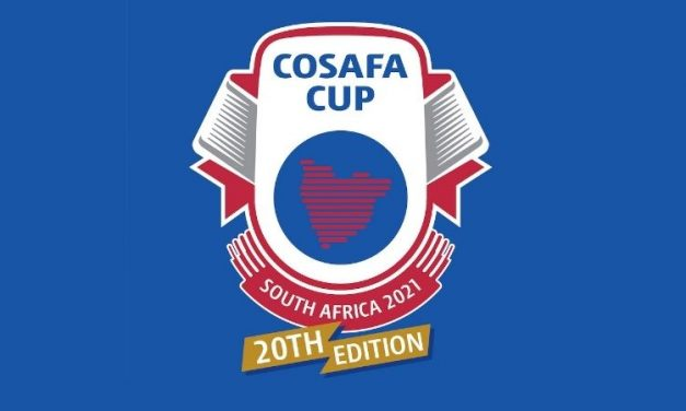 Draw for historic 20th edition of the COSAFA Cup set for Thursday