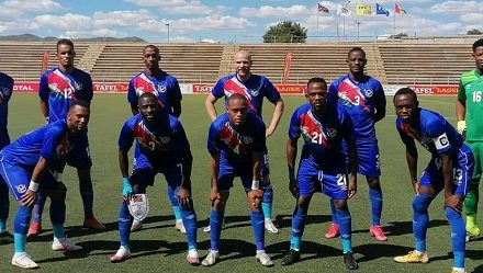 Namibia pitted against Senegal, Zimbabwe, and Mozambique in COSAFA Cup