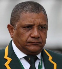 Former South African rugby team member appointed as Namibia's head coach
