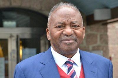 Remembering President Kenneth Kaunda