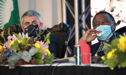 Tourism sector expected to experience negative to zero growth until 2022 – Geingob