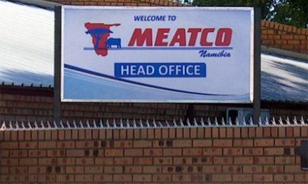 Meatco's revenue takes a hit