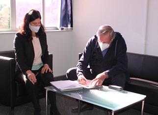 AGDS, German Embassy renews scholarships for BA Education students