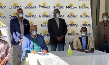 Dundee Precious Metals signs 3% salary increase for workers