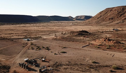 Gratomic secures additional properties in Namibia through share agreement