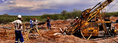 Lofdal project gets green light